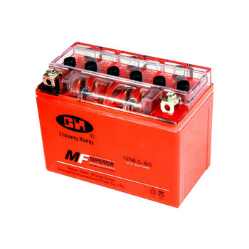 cheap price good quality long life 12v 6.5ah gel battery for motorcycle use