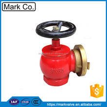 Wholesale High Quality Pressure Reducing Valve Fire Hydrant Valve