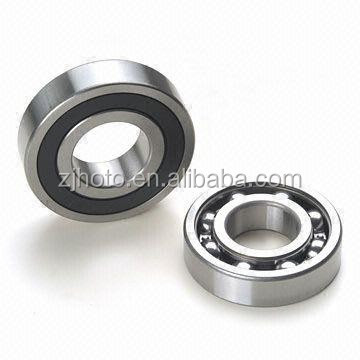 Ball bearings 6202 6203 6204 6205 6206 MADE IN BEARING