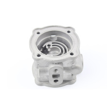 A356 services Aluminum alloy die casting for meat grinder parts