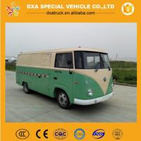 electric van truck, peddle car,mobile convenience store