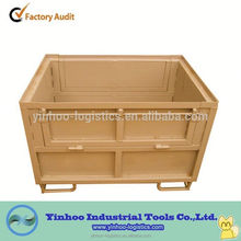 storage shipping industrial stillage box for warehouse alibaba China