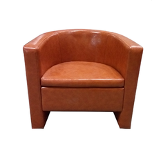 China pu cover <strong>furniture</strong> living/waiting livin room upholstered Accent Chairs/sofa for sale
