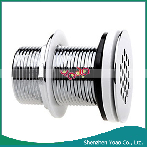 Pop-up Drain without Tail Pipe,mesh drain strainer,push down pop up drain