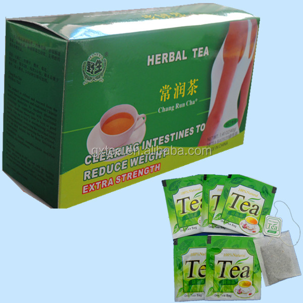 Clearing Intestines Reduce Weight Tea