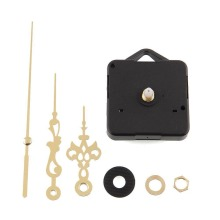 22MM Sangtai Long Shaft Mechanical Clock Mechanism With Hands