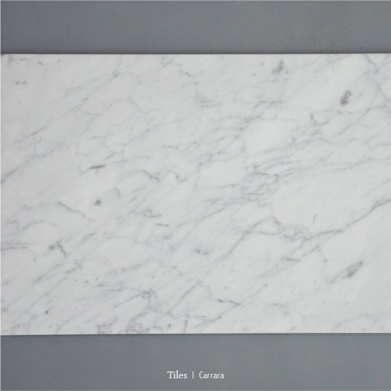 High Quality Hot Sale Marbre Blanc White Marble Flooring