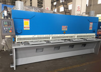 Metal Cutting Machine ms plate cut sheet machine