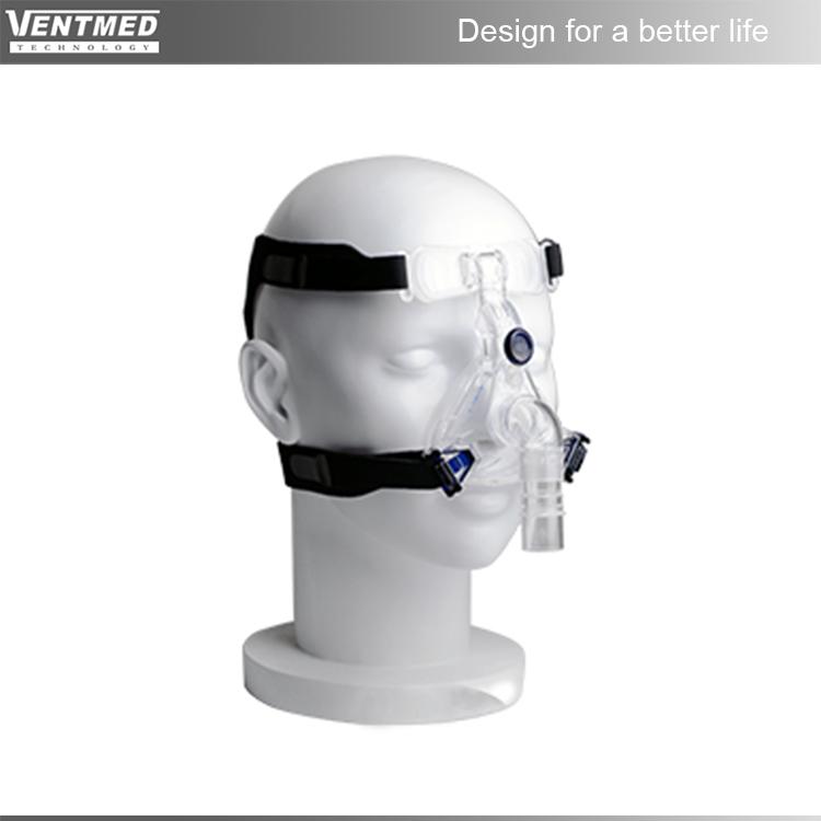 central sleep apnea machine