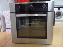 Built-in gas&electric oven