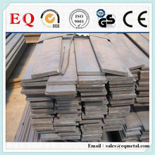 5160 spring steel flat bar factory produce low price prime q235 a36 ms steel