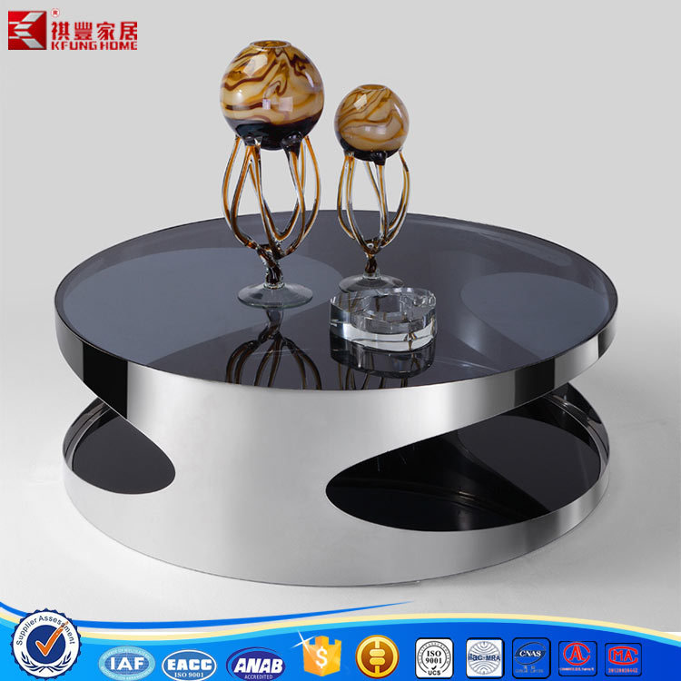 Fancy Oval Tempered Glass Coffee Table Buy Glass Coffee Table