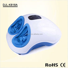 Air Pressure Foot Massage Mat Pebble Mat K818A