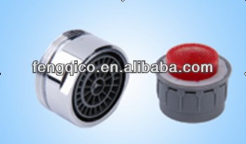kitchen/bathroom faucet water saver aerator
