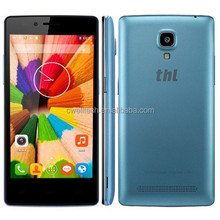 Best Phone THL T12 Octa Core Cheap 3G Smartphone Dual Sim 1GB RAM 4.5 Inch Android 4.4 Mobile Phone