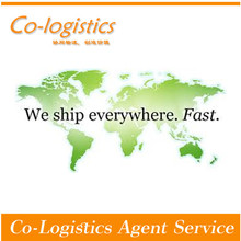 freight forwarder from China to Karachi with sea service --Hester