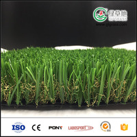 Chinese Cheap Landscaping Grass Artificial Grass
