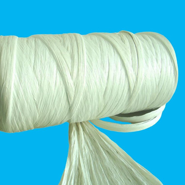 Low price pp twine with gold and silver yarn for different uses
