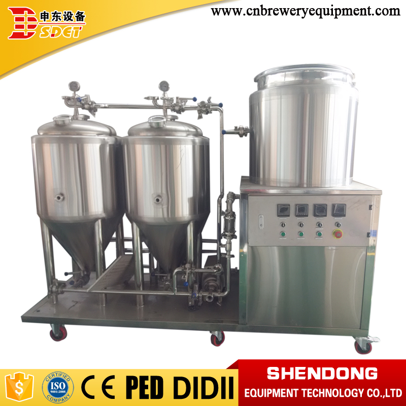 3000l microbrewery beer brewing equipment usa