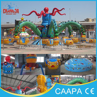 Attractive New Sports Entertainment Playground Rides