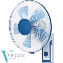 16 inch rotating wall mount air cooling fan