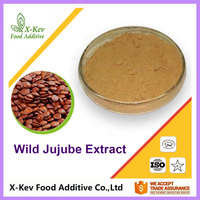 100% Natural Wild Jujube Seed Extract Jujubosides A & B