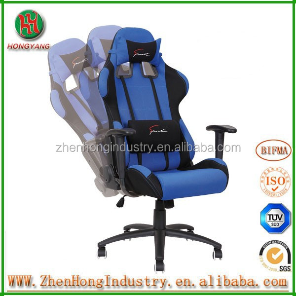 bw gaming chair racing with headrest and Office Chairs gaming chair