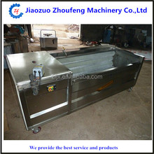 2014 New Design Potato Carrot Washing Peeling Machine
