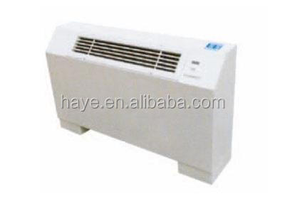 stand type fan coil 5400W heat capacity fan coil unit HYFP-511