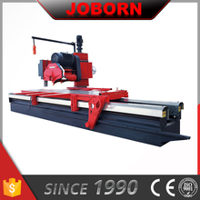 Multi-function granite stone edge profile cutting machine