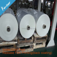china kenteer Heat Transfer Film / heat transfer printing film for plastic