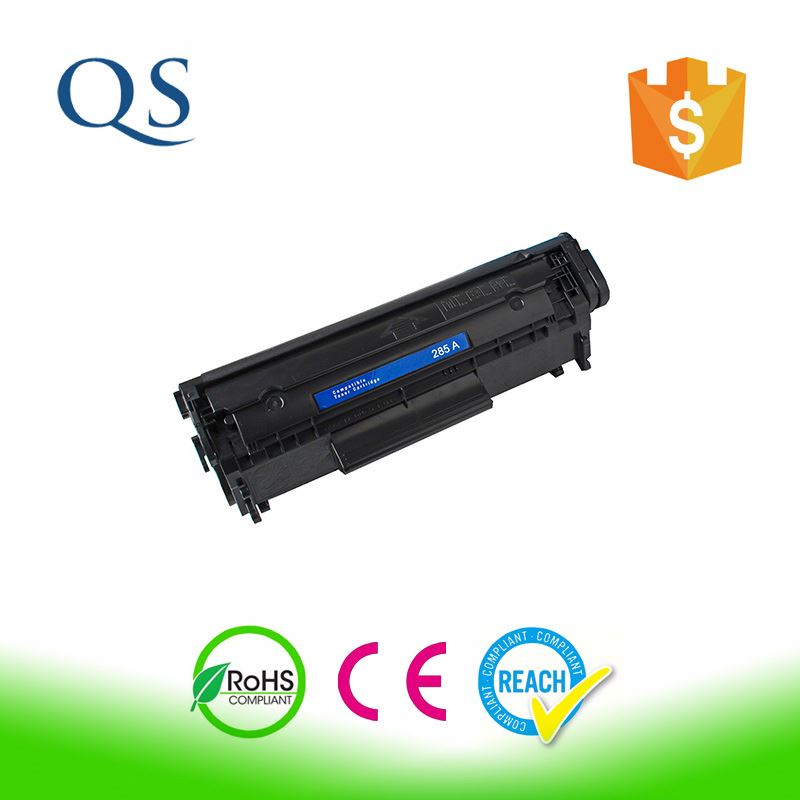 black toner cartridge for hp 85a sgs for 285a toner at for hp 85a 2 pack black original laserjet toner cartridges