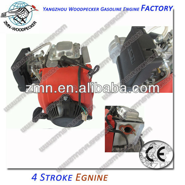4 Stroke Moped Motor/ Bicycle Engine Kit/ Gasoline Engine