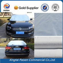 hail protection car cover /proof sun peva car cover /anti freeze car cover in America