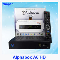 HD openbox x5 and alphabox a6 pvr