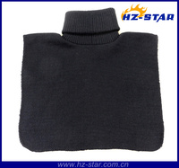 HZM-13340-1 fashion winter men style popular warm knitted collar