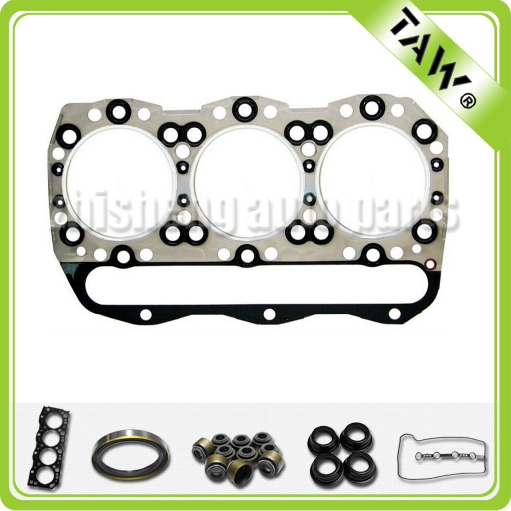 Cylinder Head GASKET FOR MITSUBISHI ENGINE 6D40 (ME121234 )