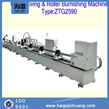 ISO9001 Approved hydraulic stainless steel cylinder boring and honing machine tool