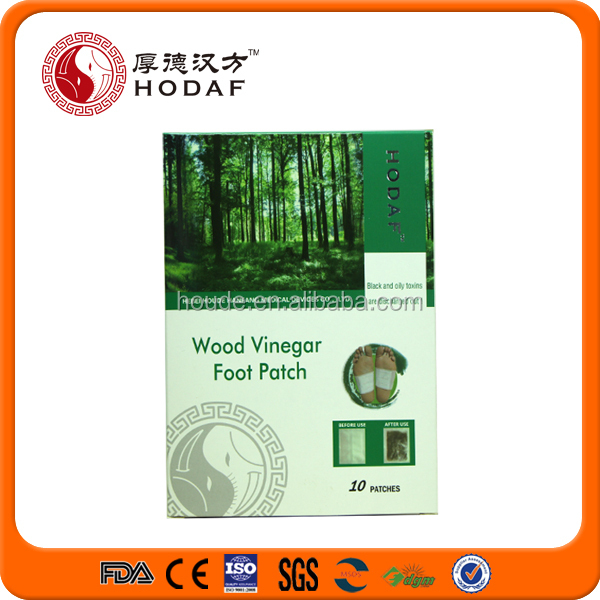 Wholesale Detox Foot Patch Good Quality Health Care Products