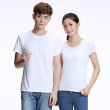 Factory OEM mens shirt polo short sleeve 100% cotton custom plain printing logo women blank t shirt wholesale