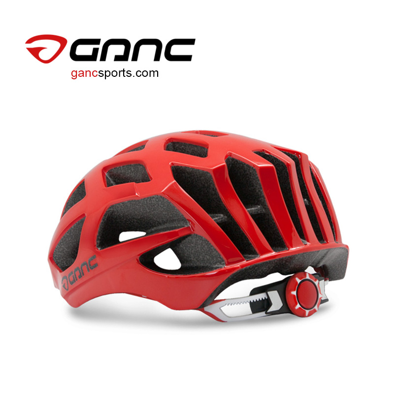 GANC womens road bike helmet