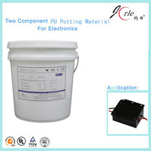 flame retardant PU pouring sealant for electron component