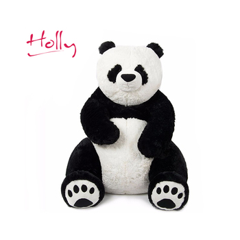 China hot sale and cheap jumbo plush stuffed animals