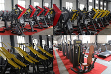 Hammer Strength Products Commercial Gym Equipment Body Strong Fitness Equipment