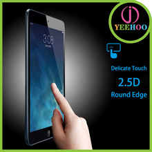 High clear 9h glass protector for iPad air 5 glass screen tempered protect accept paypal