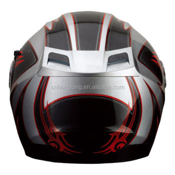 motorcycle helmets (ECEandDOTcertification)