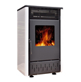 Popular Fireplace wood pellet stove
