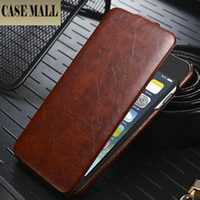 Top quality R64 PU Flip Leather For iPhone 6 case,For iPhone Flip leather case ,For iPhone6 luxury case 2014 hot sale wholesale