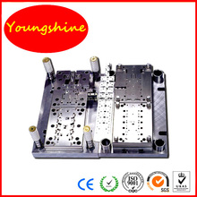 magnesium/aluminum injection die casting mould maker