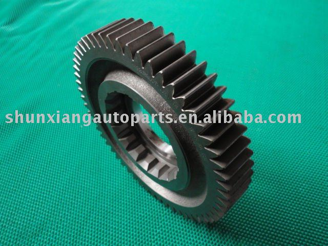 Gear wheel 12JS200T-1701114 Gear of Truck Gearbox